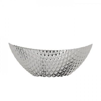 Centro Ball Madre Perla 31 x 24,5 cm