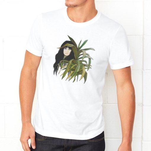 Camiseta Plant