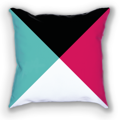 Primitives Cushion