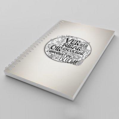 Cuaderno Mirar/Escuchar