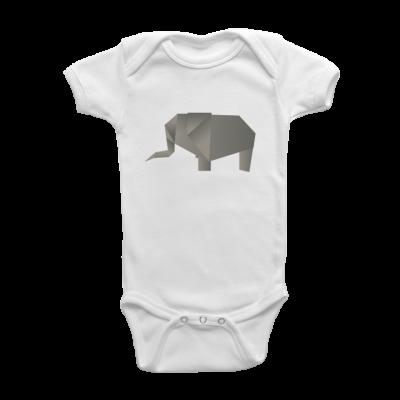BODY Elephant Origami GOU