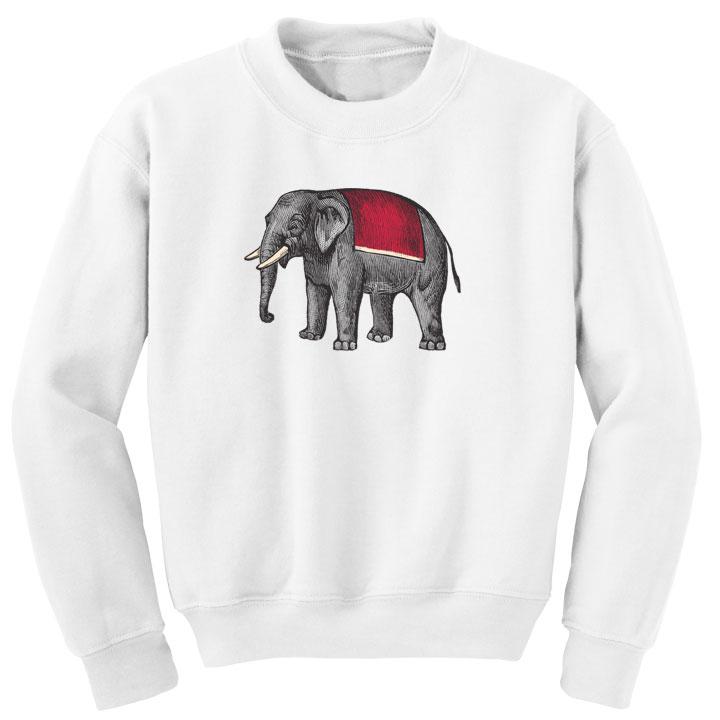 Sudadera Elefante