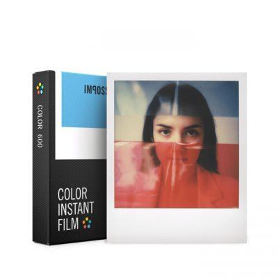 Película Color 600