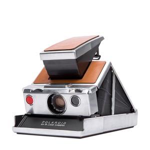Polaroid SX70-1