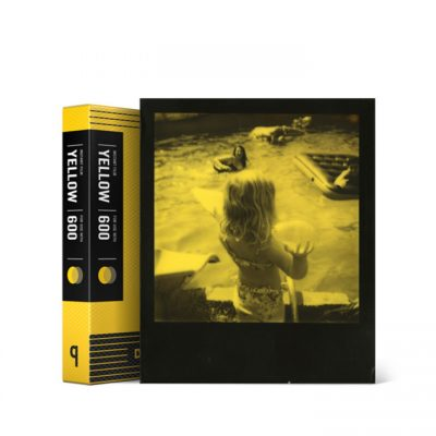 Película Impossible 600 Black&Yellow Third Man Records