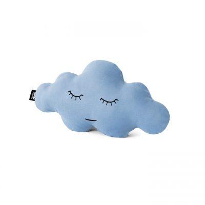 Cojín Nube Azul Celeste S