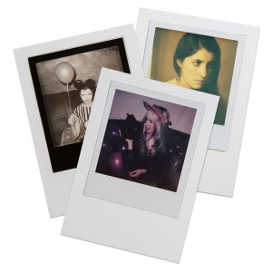Impossible Instant Postcards