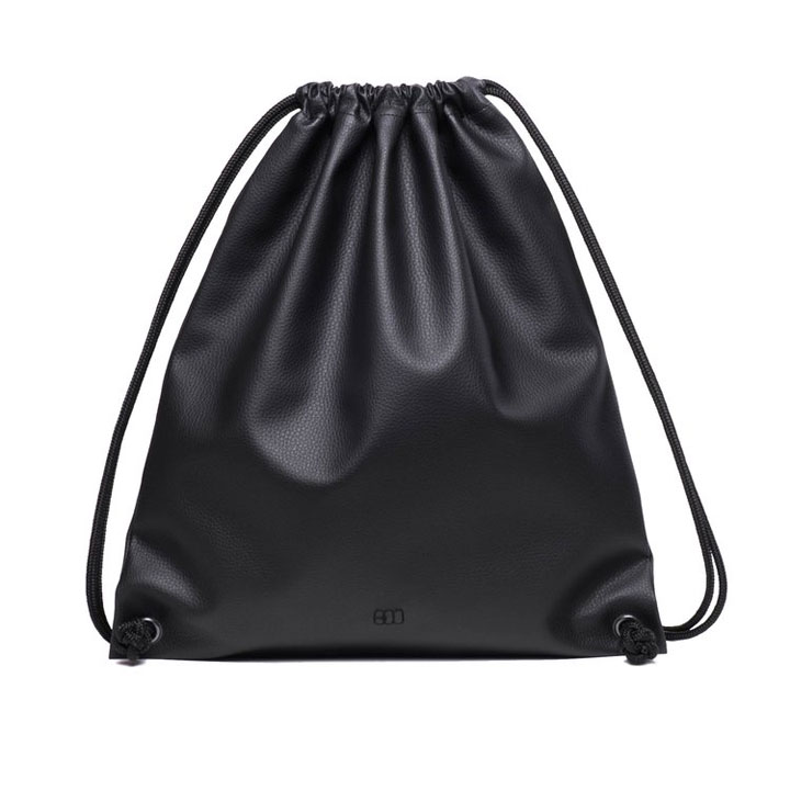Mochila bolso mujer negro - BOOPACK BLACK