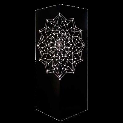 W-LAMP 651_RAN STAR