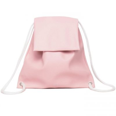 Bolso Mochila Rosa - BOOFLAP ROSE