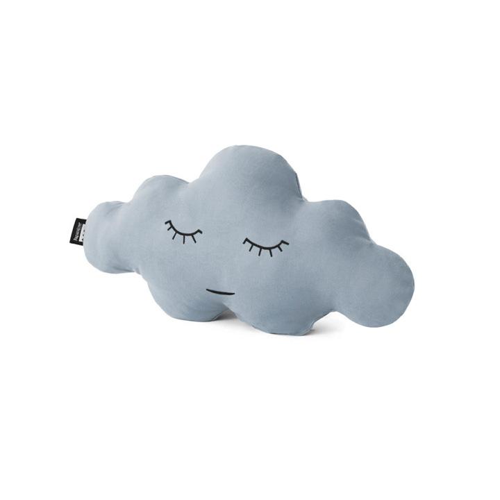 Cojín Cloud Gris Paloma S