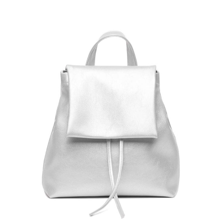 Mochila Plata - Mini BOO Backpack Chalice