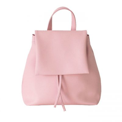 Mochila Rosa - Mini BOO Backpack Rose