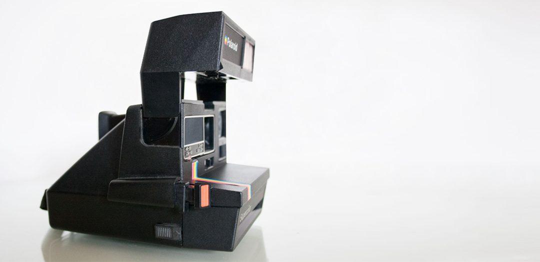 Descubre como las Polaroid vuelven a la vida con The Impossible Project