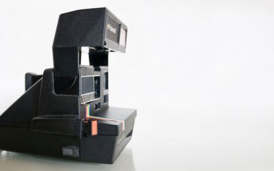 Descubre como las Polaroid vuelven a la vida con The Impossible Project