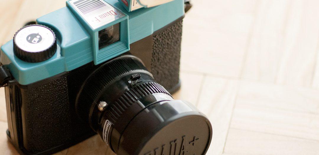 """Descubre las cámaras Lomo y la filosofía detrás del lema: """"No pienses, solo dispara"""""""