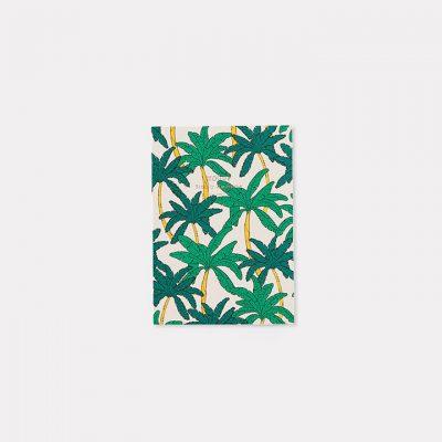 Cuaderno Palms A6