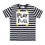 PLAYFULL T- Shirt Denisse Montáre