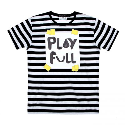 Camiseta PLAYFULL Denisse Montáre