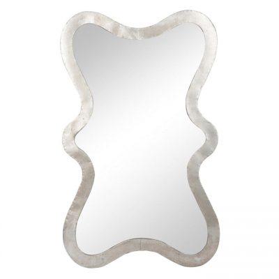 Espejo Barroco Metal