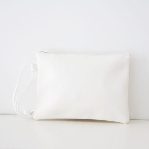 Pack Boopack White & Wristlet