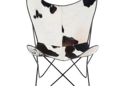 Butaca Piel Vaca