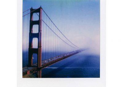 Película Color Polaroid i-Type