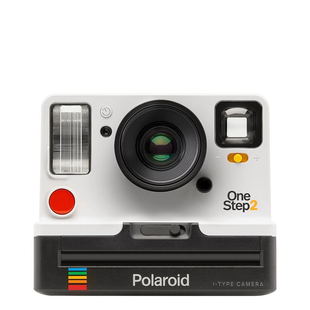 Cámara Polaroid OneStep2 Blanca