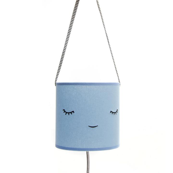 Lámpara Infantil Criaturas Azul