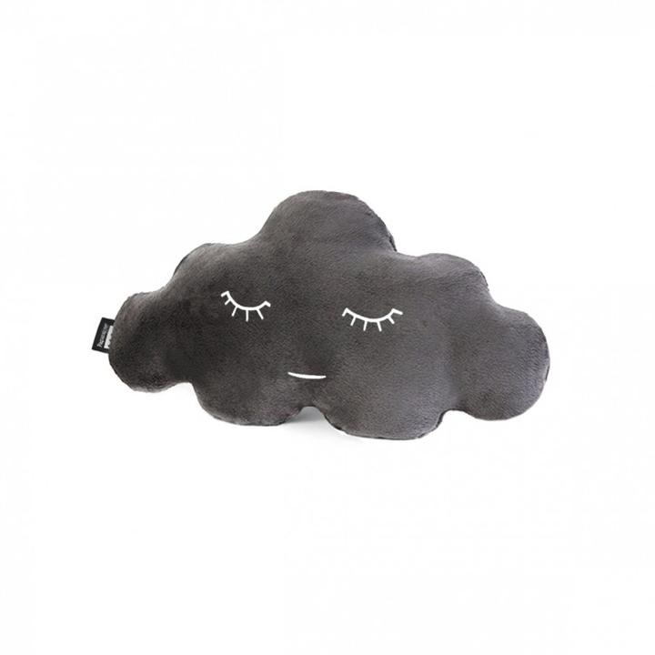 Cojín Nube Suave Gris S