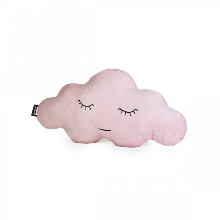 Cojín Nube Suave Rosa S