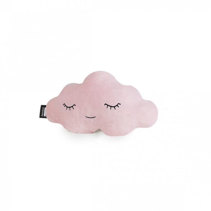 Cojín Nube Suave Rosa XS