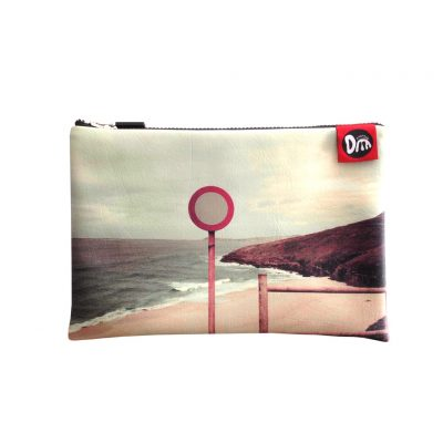 Clutch Bag Don't Let It Pass - Denisse Montáre
