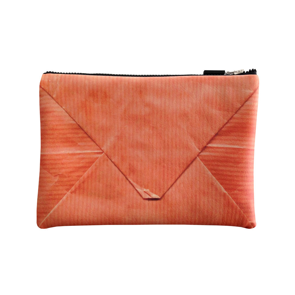 Bolso Clutch Fly Away - Denisse Montáre