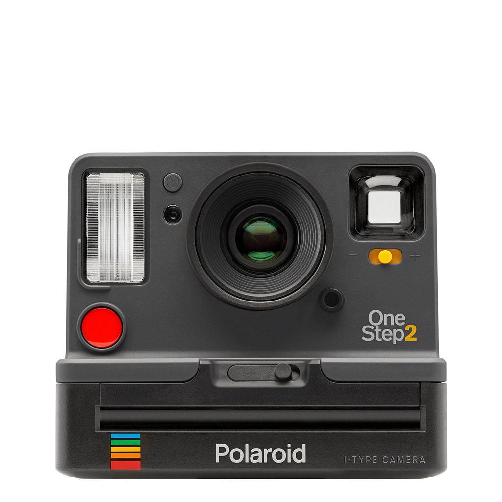 Cámara Polaroid OneStep 2 Grafito
