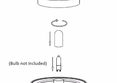 Macaroon Table Lamp