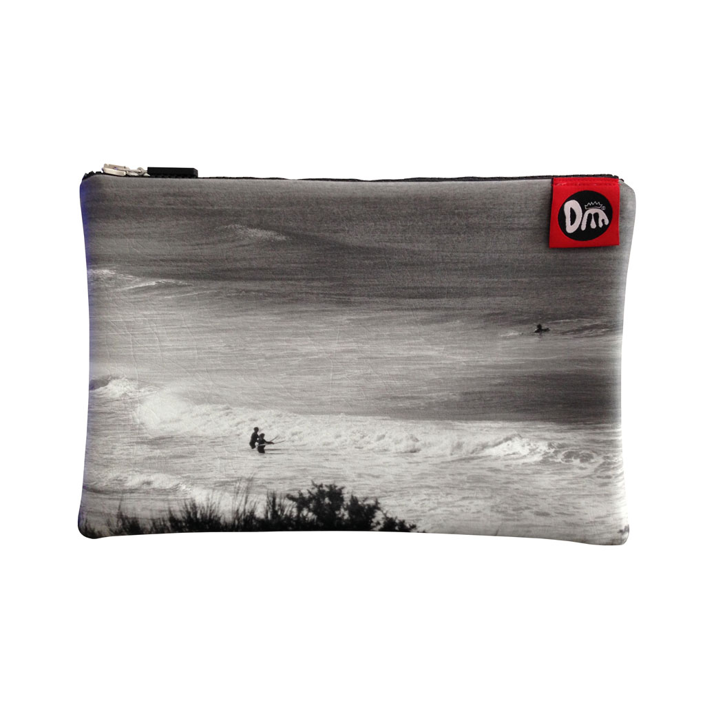 Clutch Bag The Beach Day - Denisse Montáre