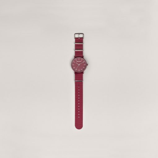 Reloj Gomato Cherry Mr. Boho