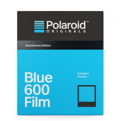 Blue Film for 600 Duochrome