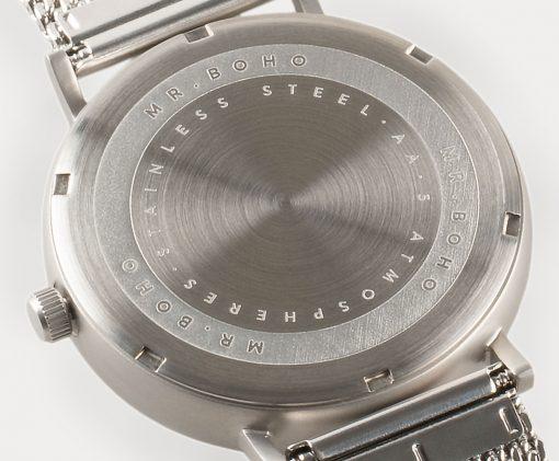 Reloj Casual Metallic - MrBOHO