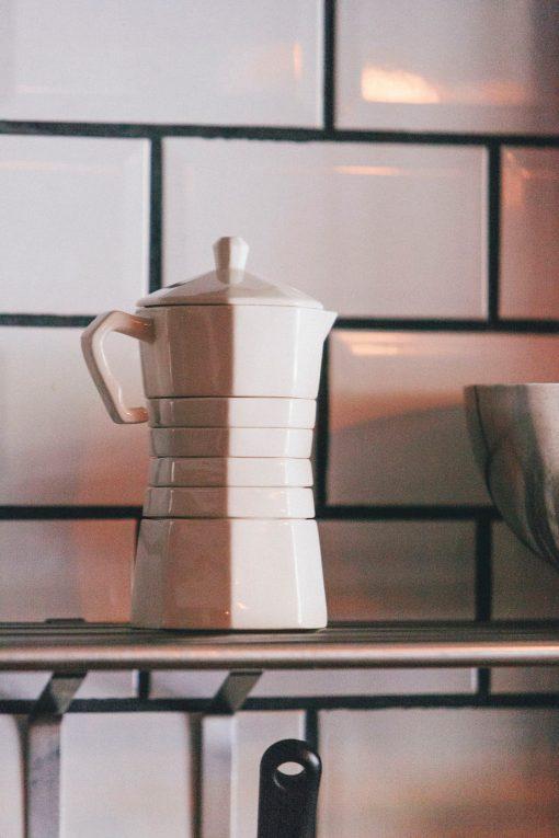 Juego de café Withcoffee