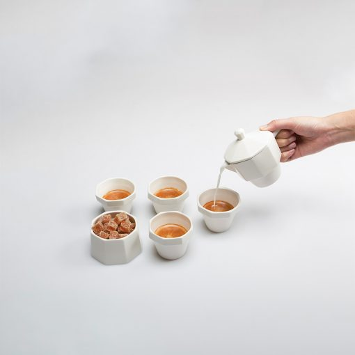 Juego de café Withcoffee - DOIY Design