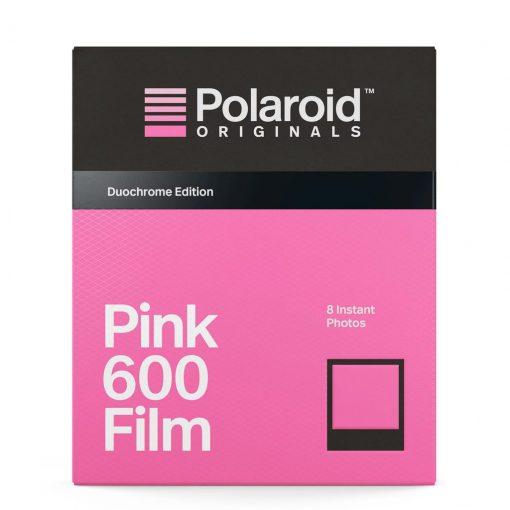 Película 600 Duochrome Rosa