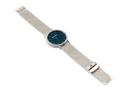 Reloj Blue Metallic Mr. Boho