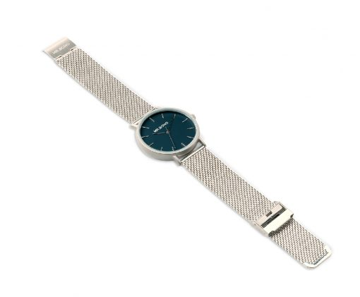Reloj Blue Metallic Mr. Boho