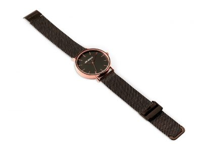 Reloj Metallic Copper Jet Mr. Boho