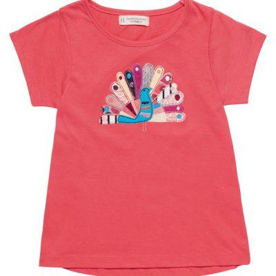 Camiseta Mahima Claret