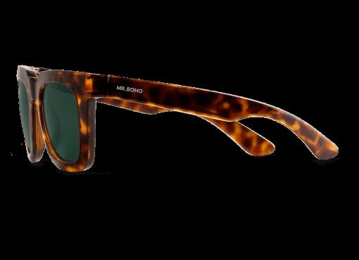 Gafas Cheetah Tortoise Melrose