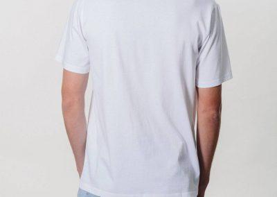 Camiseta Polaroid Originals Blanca